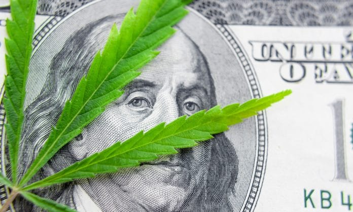 More Proof That Marijuana Banking SAFE Act Is Dead