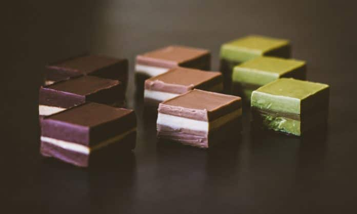 Skip The Booze This Holiday With Next Generation Edibles