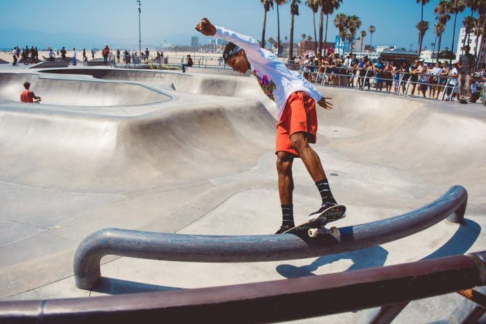 Skateboarders Carve Out A Path With CBD