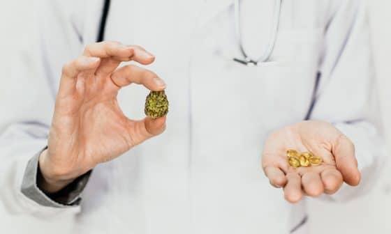 Using Medical Marijuana To Treat Diabetes