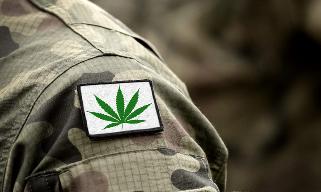 Veterans Can Use Medical Marijuana, They Just Have To Pay For It