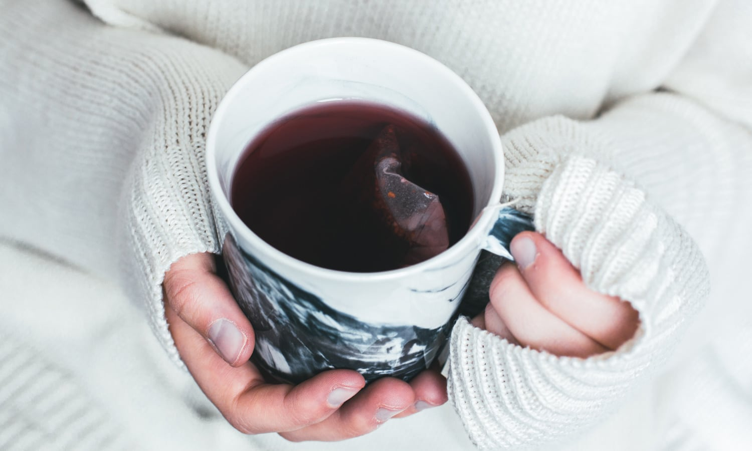 What To Know Before Adding CBD To Your Tea