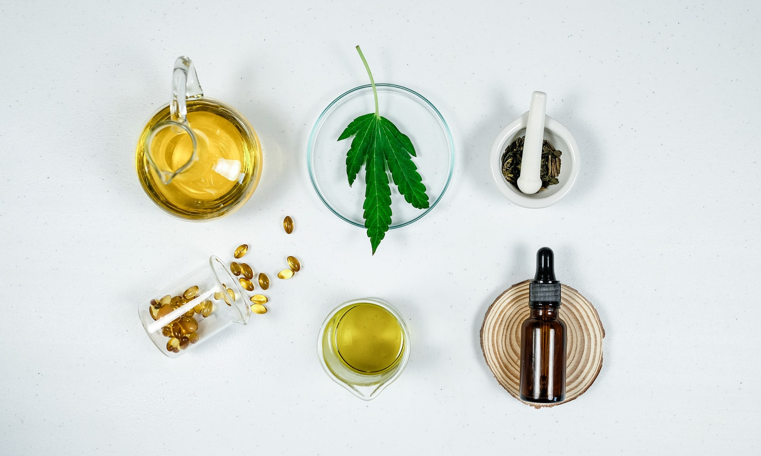 What Were The Biggest CBD Trends In 2019?