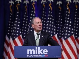 Where Does Presidential Candidate Michael Bloomberg Stand On Marijuana?