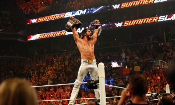 Your Favorite WWE Wrestler Probably Smokes Marijuana