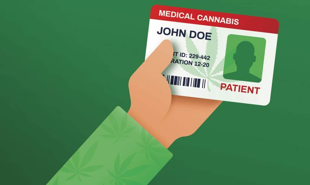 Medical Marijuana Patients Can Get Into Trouble Without Proper Packaging