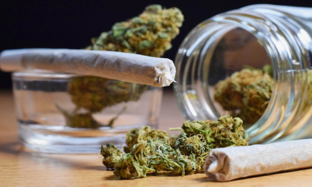 Smuggling Weed In From A Legal State? Don't Get Caught By Doing This
