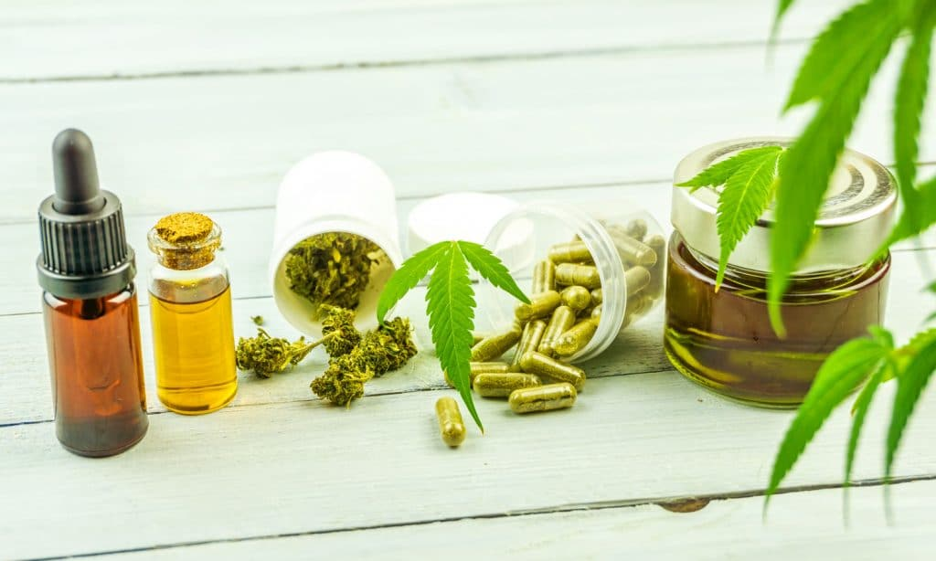 Will The FDA Soon Treat Hemp CBD As A Dietary Supplement?