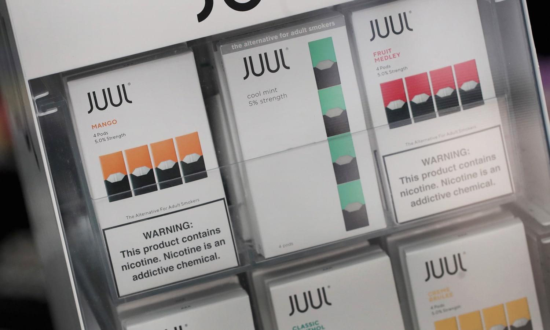 Will The Federal Ban On Flavored E-Cigarette Pods Serve Its Purpose?