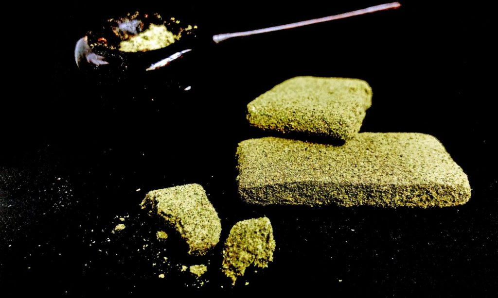 What Is Hash And Why Is It Making A Comeback?