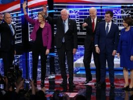 The Deafening Silence Of Cannabis In The Democratic Debate