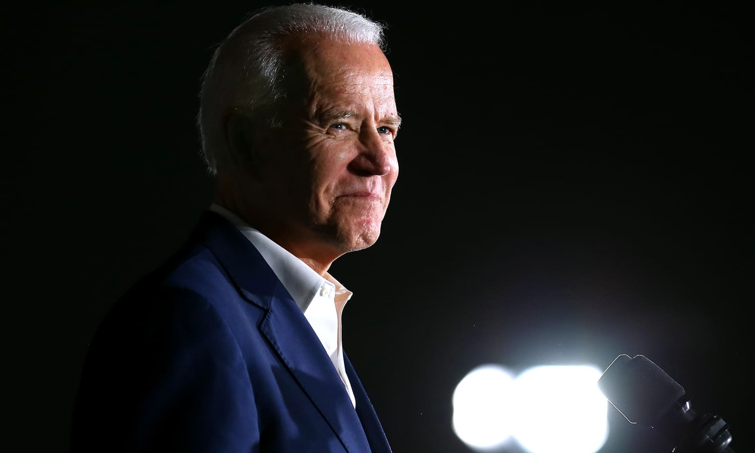 Joe Biden Keeps Stating Conflicting Opinions About Marijuana