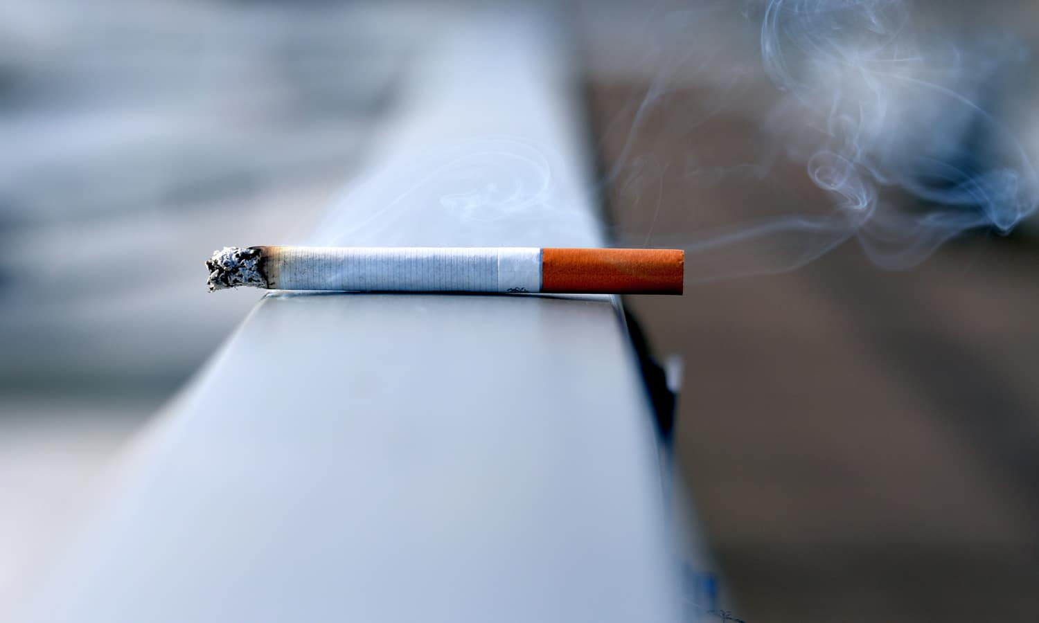 Are Smokers And Vapers More At Risk For Coronavirus?