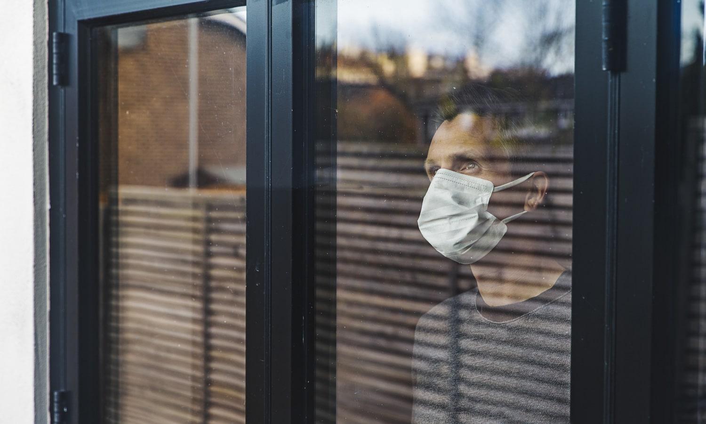 Fact Check: Marijuana Won't Cure The Coronavirus