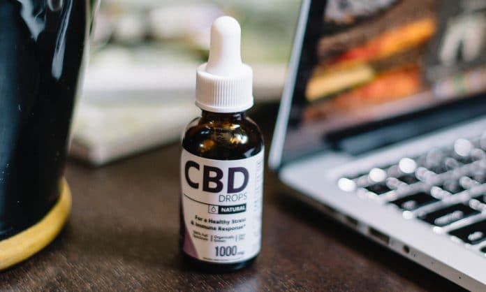 How To Find The CBD Dosage That's Best For You