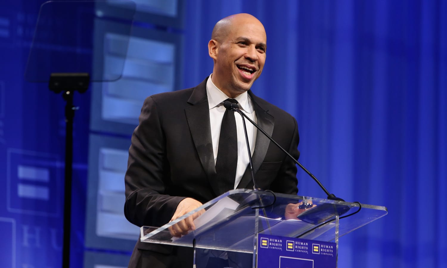 Cory Booker: If Marijuana Is Essential Business, Legalize It Federally - The Fresh Toast