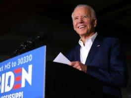 Could Marijuana Legalization Swing Voters To Joe Biden In 2020 Election?