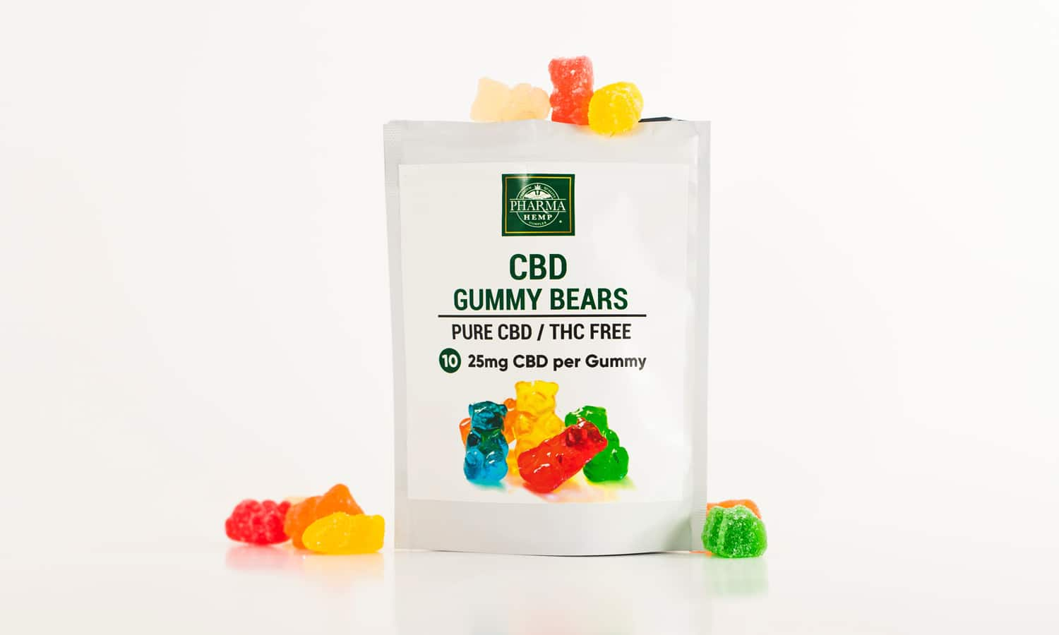 Myths Vs. Facts- Everything You Should Know About CBD Gummies