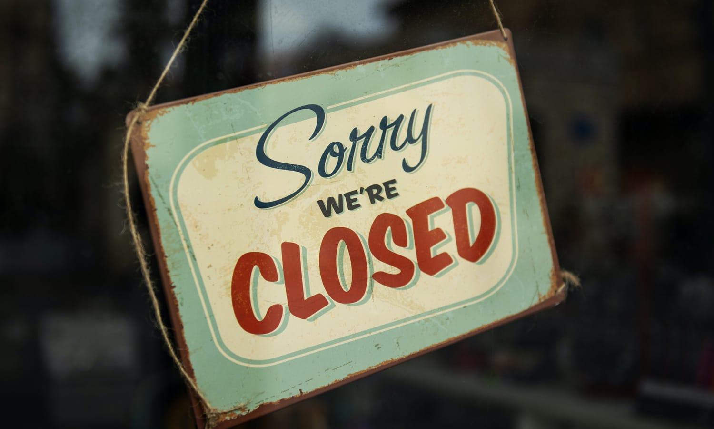 Sorry, But Massachusetts Marijuana Shops Won't Re-Open Anytime Soon