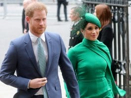 This Is What Prince Harry Texted Meghan's Dad To Keep Him From Talking To Tabloids