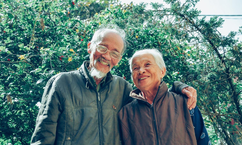 Why Grandma and Grandpa Now Smoke Marijuana