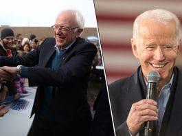 Will Bernie Sanders Push Joe Biden To Dramatic Marijuana Reform?