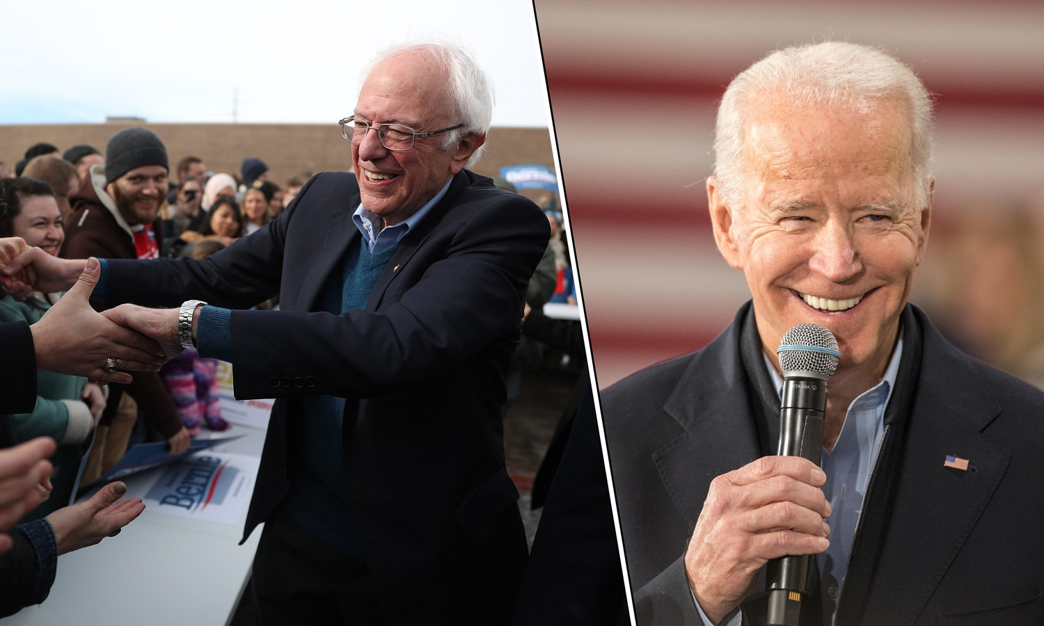 Will Bernie Sanders Push Joe Biden To Dramatic Marijuana Reform?