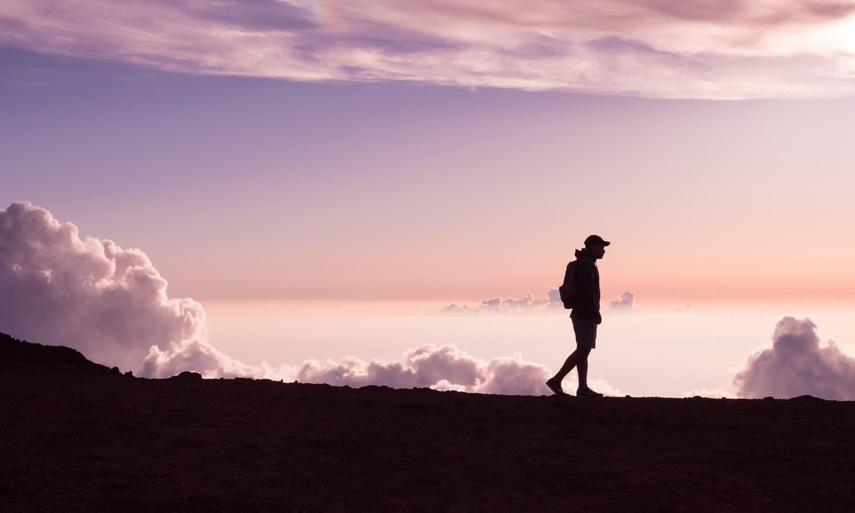 How Marijuana And CBD Help Create Calm, Healing Walks