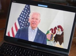 Joe Biden Brags, 'I Know A Lot Of Weed Smokers,