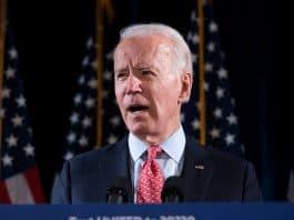 Joe Biden Embraces Marijuana Decriminalization