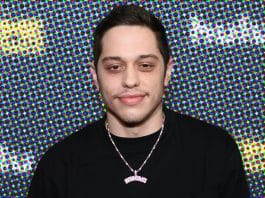 Please Stop Sending Weed to My Mom's House, Asks Pete Davidson
