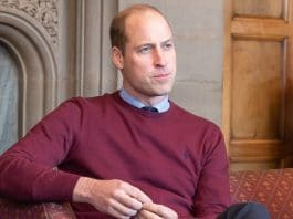 The Bizarre Way Prince William Deals With Anxiety