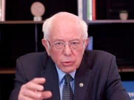Bernie Sanders: If You Want Policing Reform, Legalize Marijuana