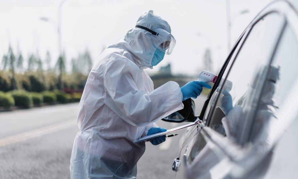 FDA Steps Up In Ongoing Coronavirus Health Crisis