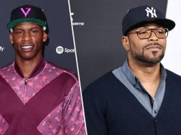 How Method Man And Al Harrington Will Empower Black Ownership In Marijuana Industry