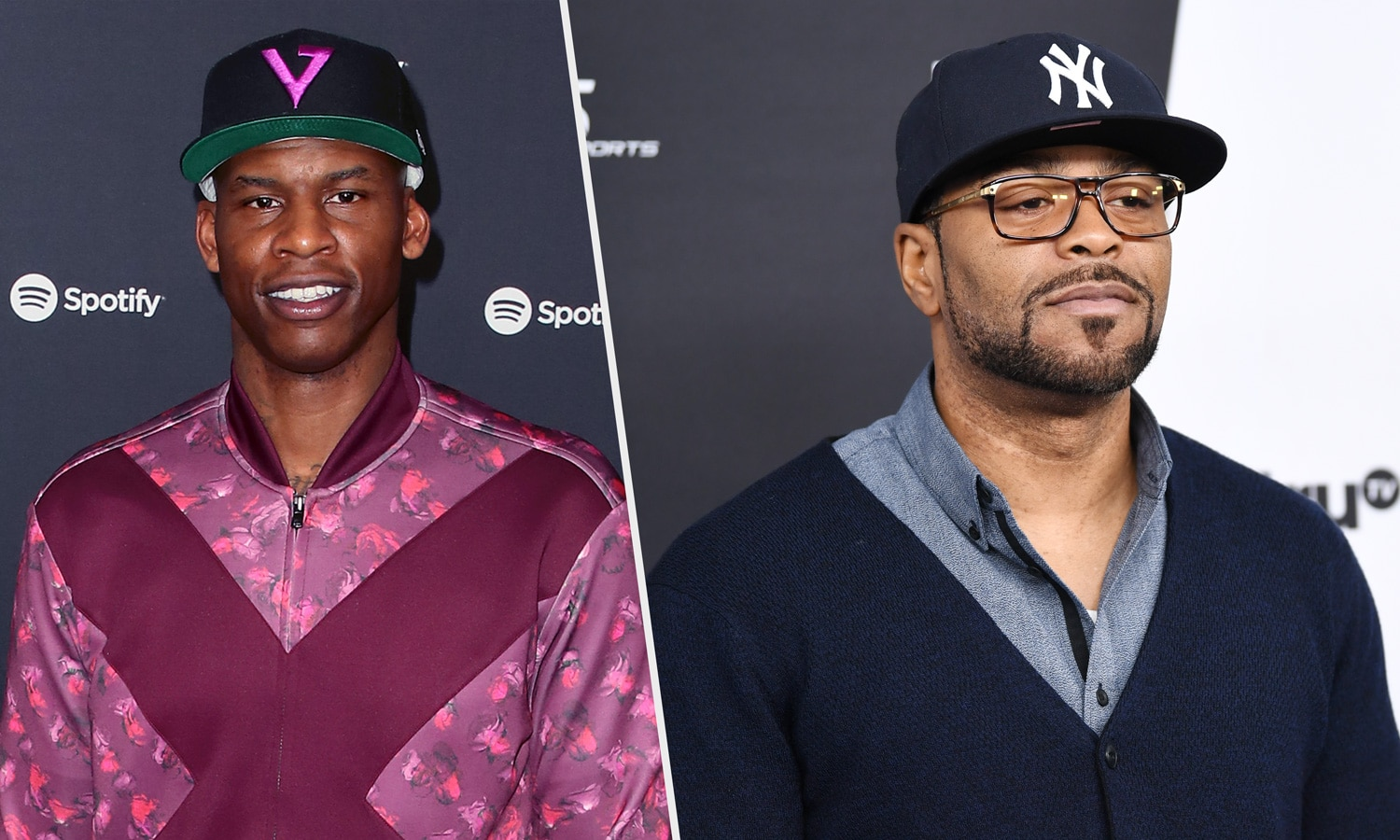 How Method Man And Al Harrington Will Empower Black Ownership In Marijuana Industry - The Fresh Toast