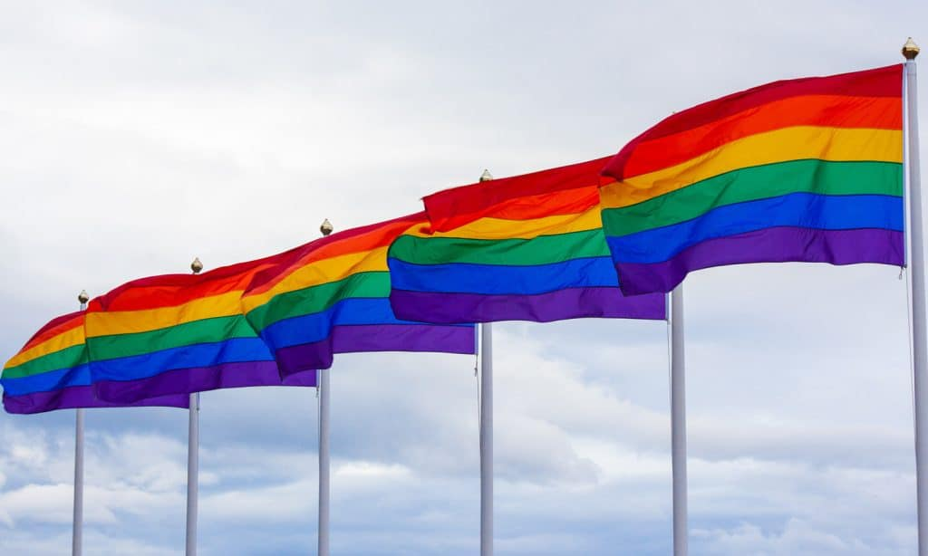 LGBTQ, Cannabis Industries Shared History Shines In Pride