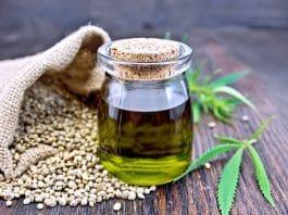 New Study Finds Hemp Oil Can Help Treat Chronic Neuropathic Pain