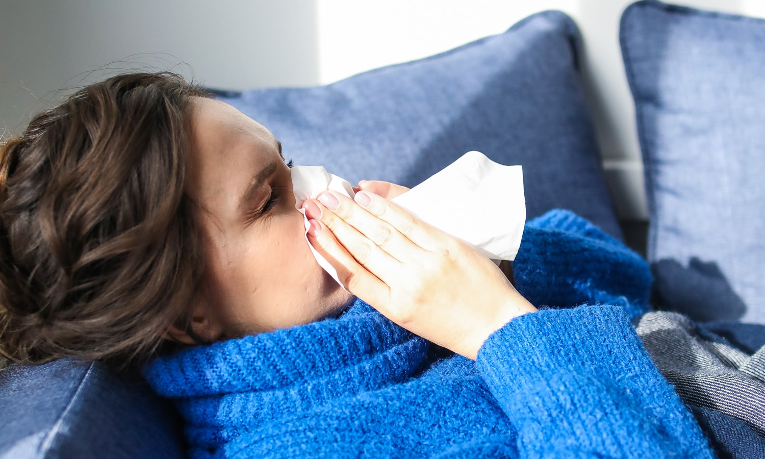 Can You Get Sick With COVID-19 More Than Once?