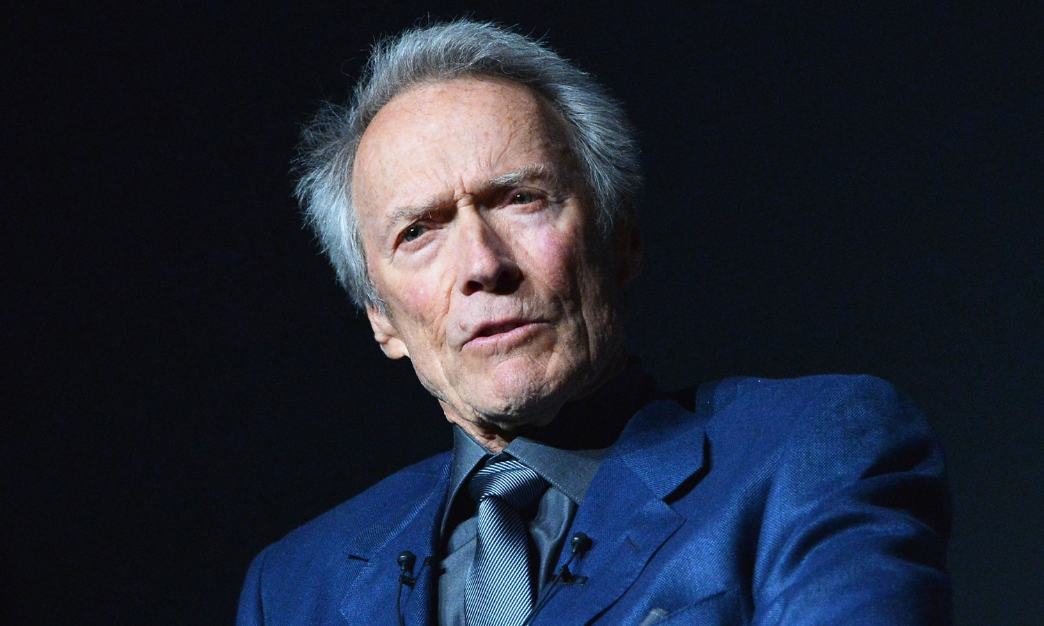 Clint Eastwood Confirms He's Not Quitting Movies To Sell Cannabis
