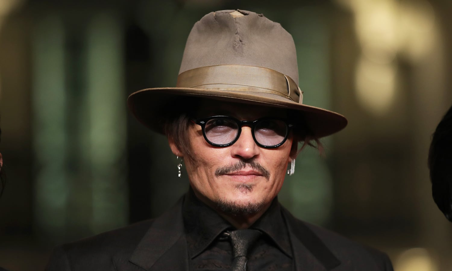 Johnny Depp Supplied 13-Year-Old Daughter With Cannabis