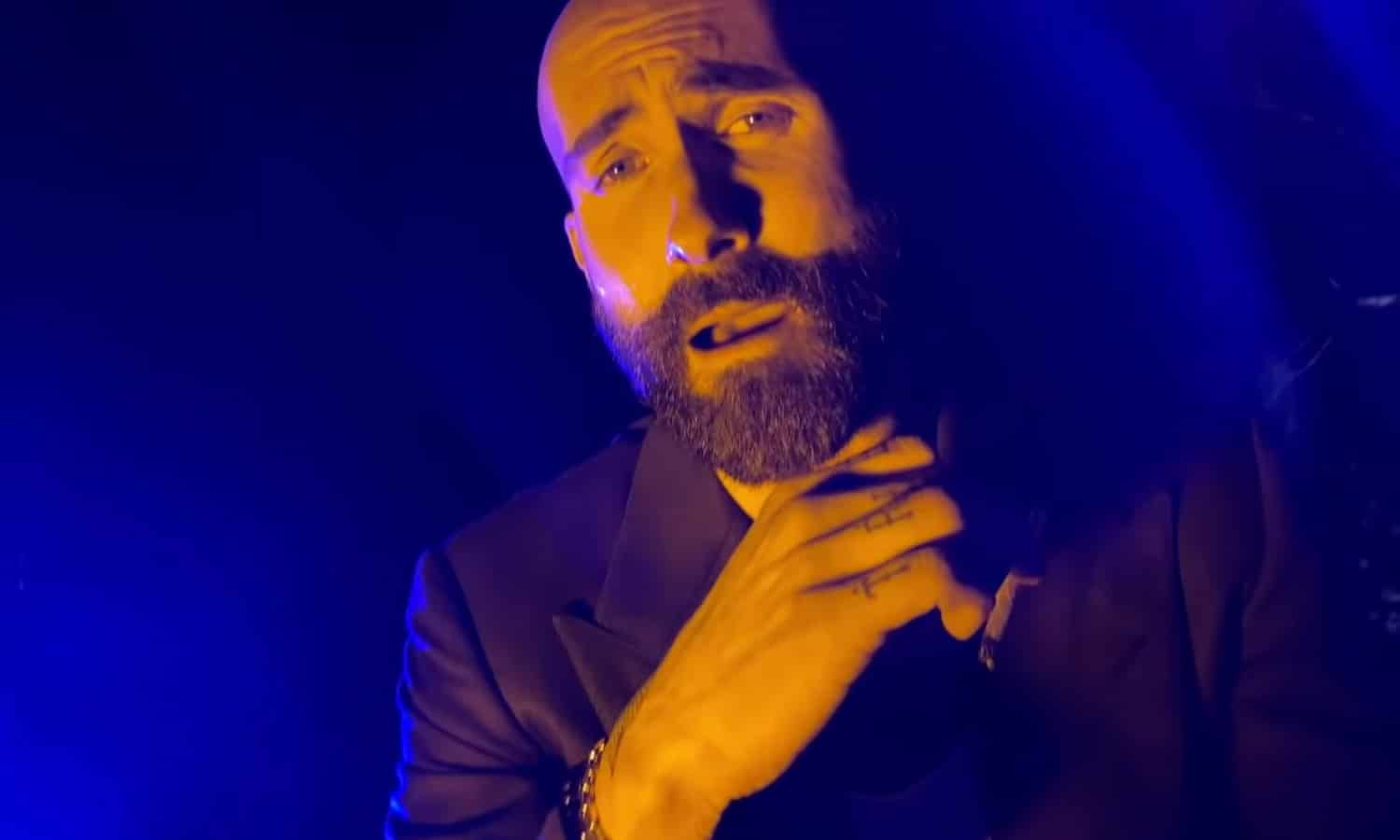 Maroon 5 Becomes Marijuana War Advocates And Light Up In Latest Video
