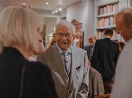 3 Ways CBD Can Help Seniors