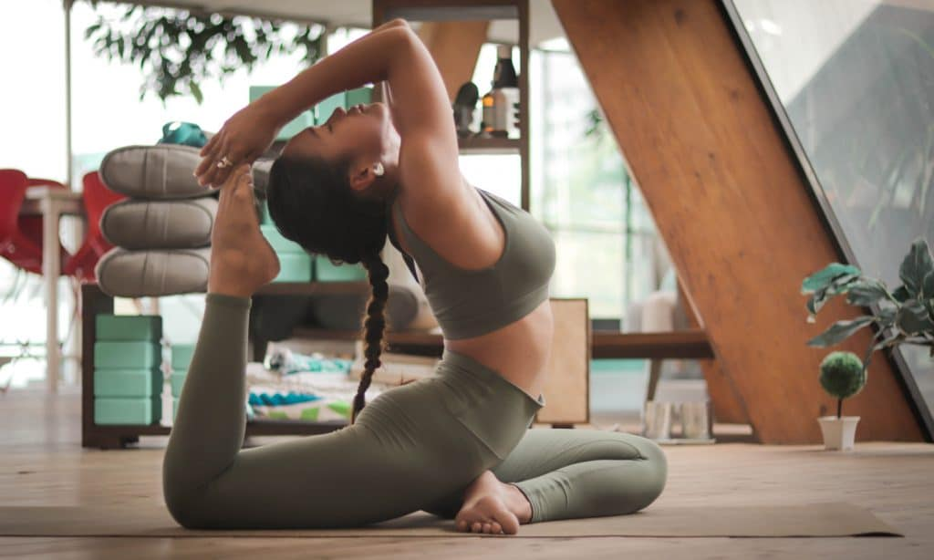 5 Tips To Get The Most Out Of Yoga