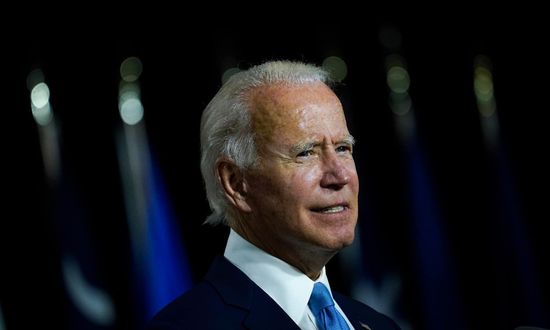 Biden Marijuana Plan 'Essentially Meaningless,' Says Democratic Congressman