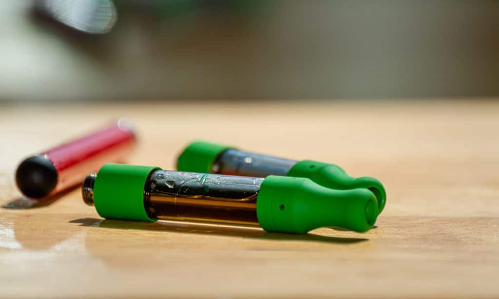 Here Are The Basics On Vape Pens