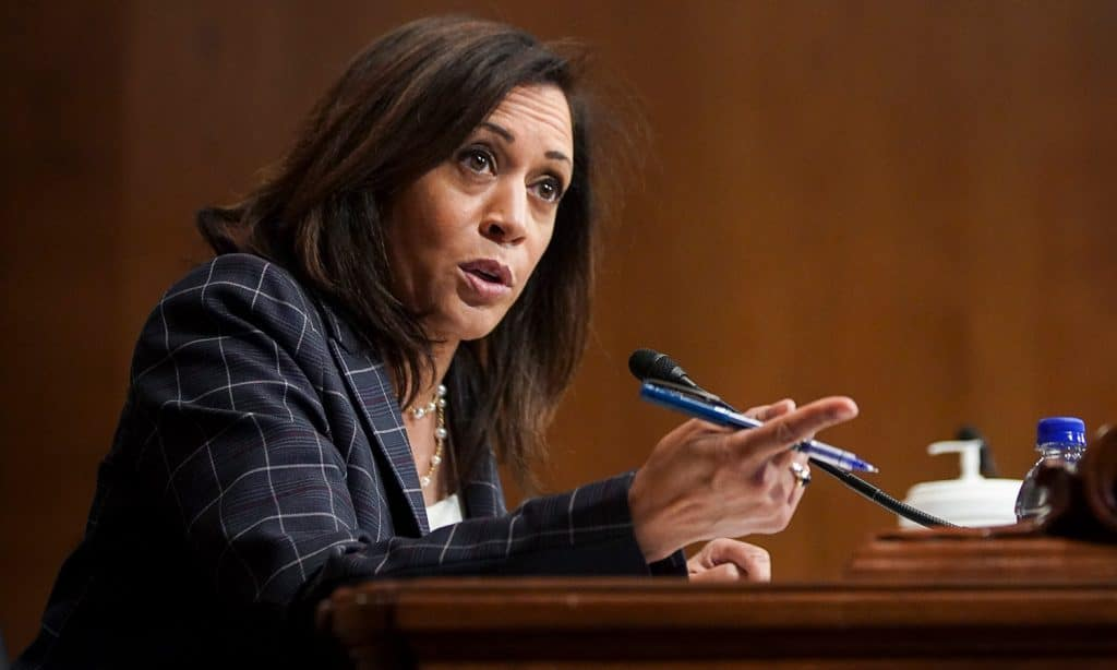 Kamala Harris On Marijuana and How Cannabis Industry Reacting To Biden's VP Pick