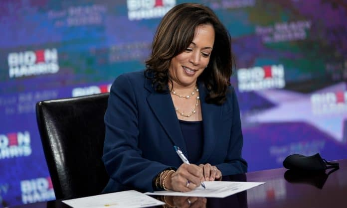 Kamala Harris Will Help With Cannabis Reform (And That's Good Enough For Me)