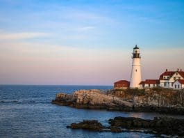 Maine Sets October 9 For Recreational Sales