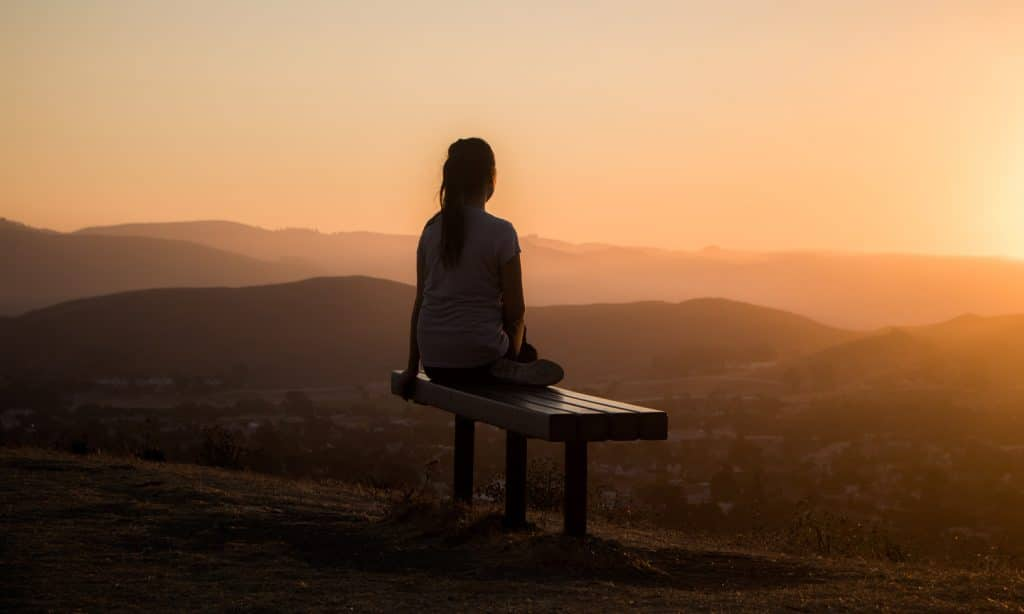 Some Experts Say That Mindfulness & Meditation Can Worsen Anxiety